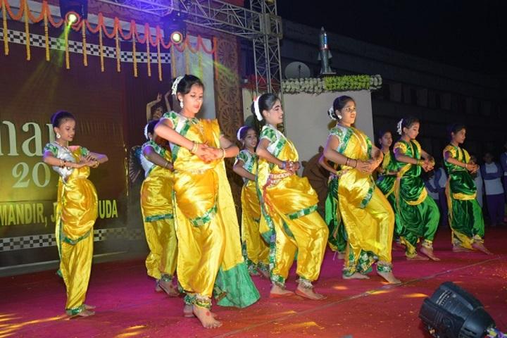 Ghanshyam Hemlata Vidya Mandir-School Events
