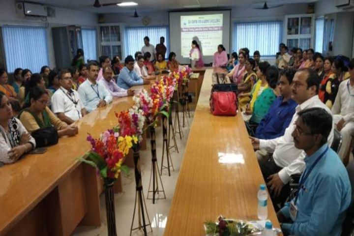 Dr Dukhan Ram Dav Public School-Meeting