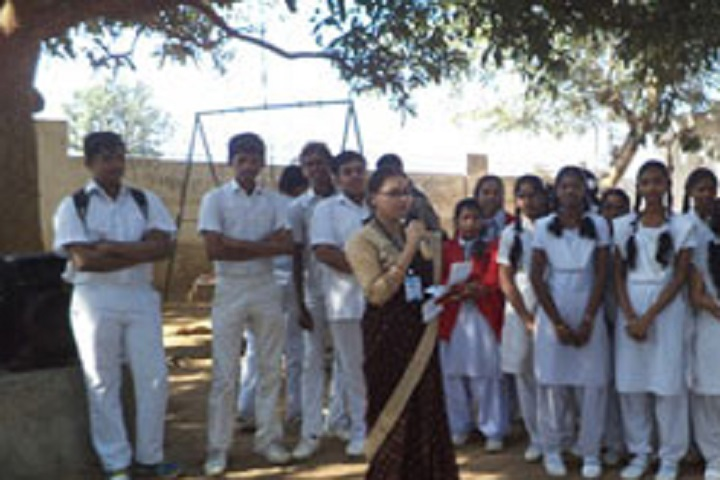 Green Valley Public School-others
