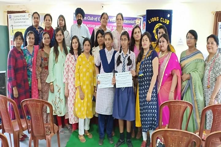 Guru Nanak Public School-Certification
