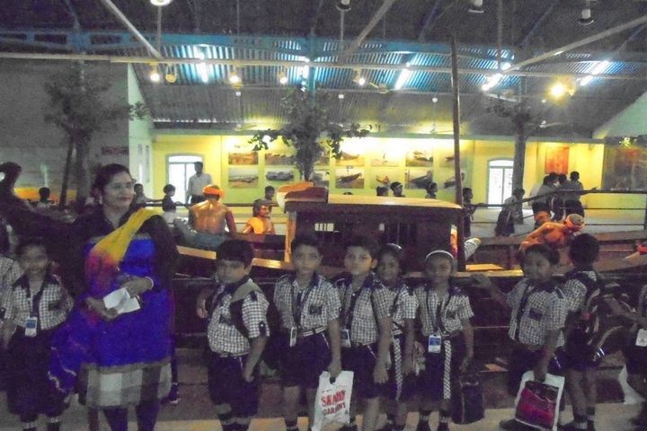 Guru Nanak Public School-Excursion