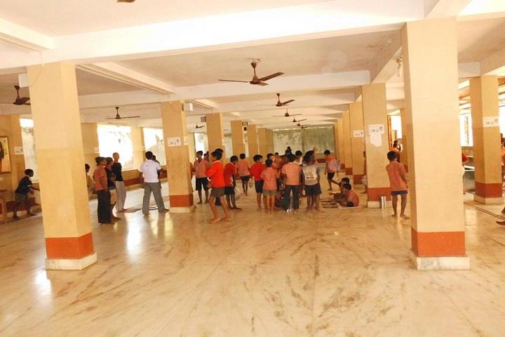 Hariharananda Balashram-Dining Hall