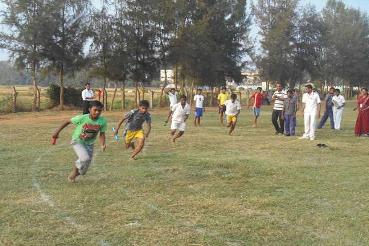 Hariharananda Balashram-Sports