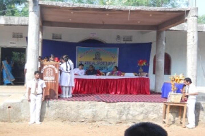 Holy Angel Convent School-Cultural Day
