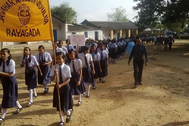 Jawahar Navodaya Vidyalaya-Childerns Day
