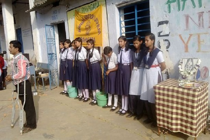 Jawahar Navodaya Vidyalaya-Education Day