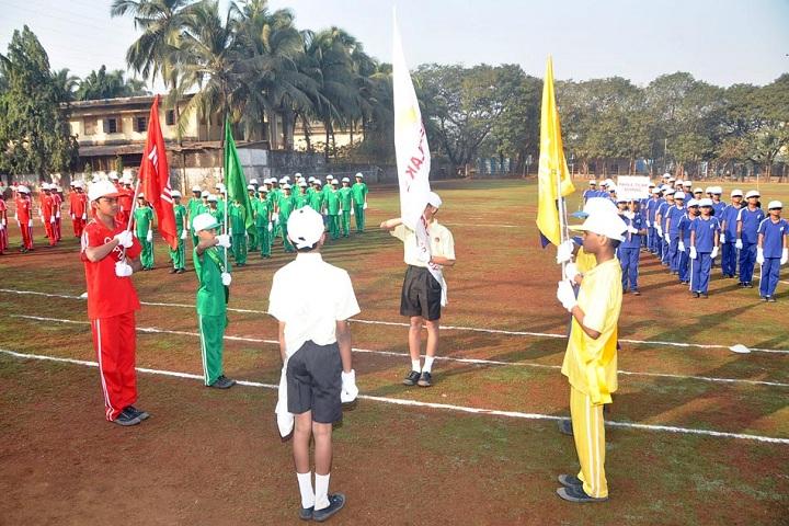 DVM Public School-Sports Activity