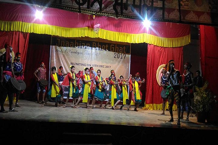 Jawahar Navodaya Vidyalaya-Cultural Activity