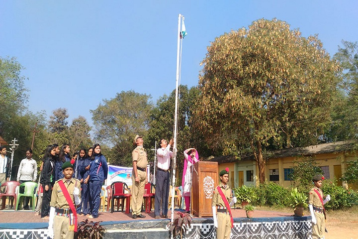 Jawahar Navodaya Vidyalaya-Independance Day