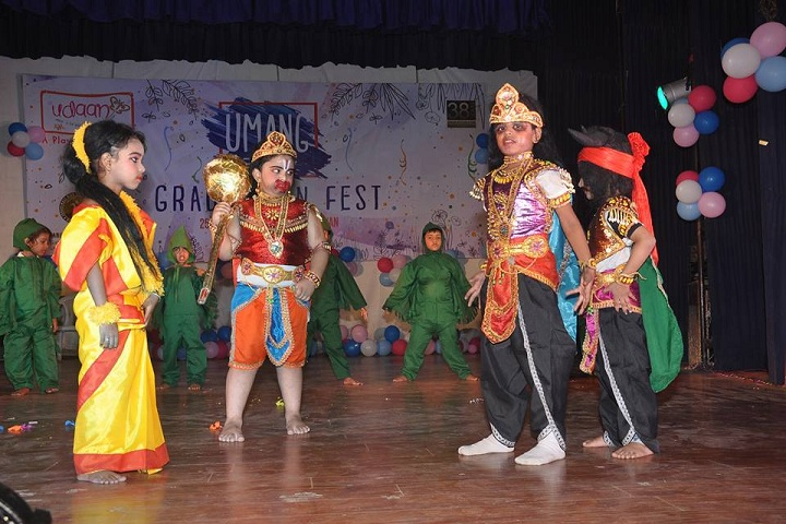 Johari Mall High School-Cultural Programme
