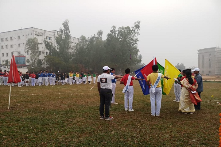 Jupiter Public School-Games