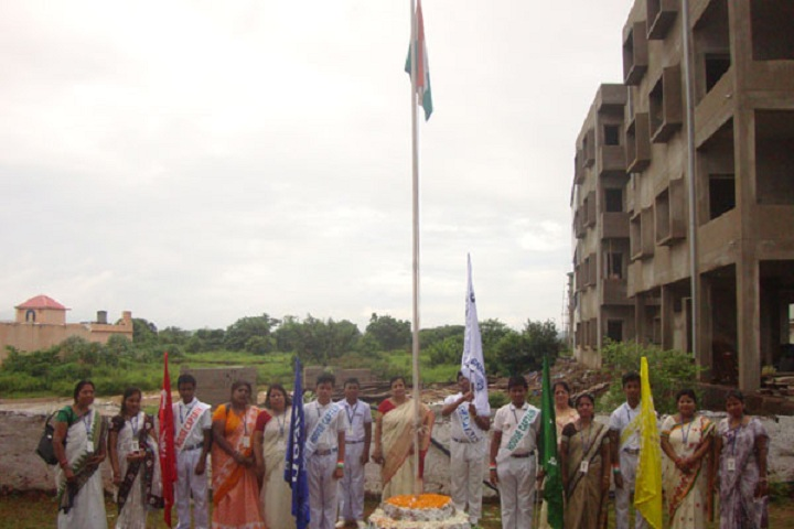 Jupiter Public School-Independance Day