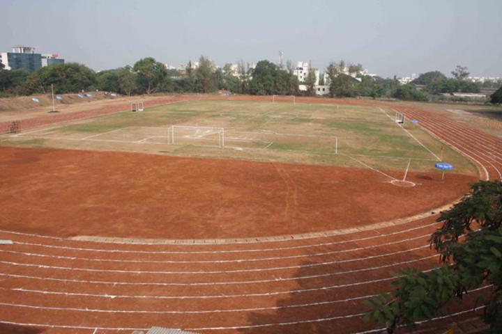 Eastern Railway Inter College-Play Ground