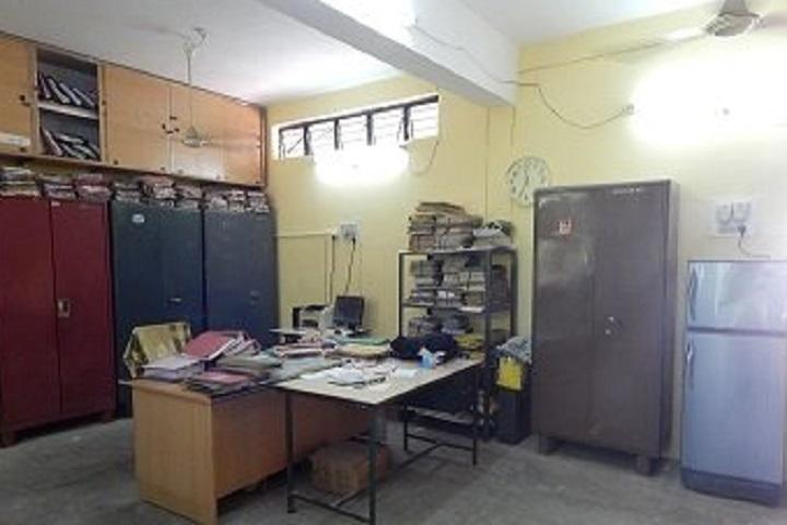 Kendriya Vidyalaya-Office room