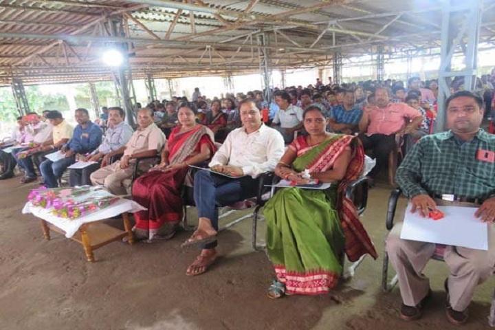 Kendriya Vidyalaya-Parents Day