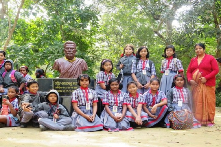 Kendriya Vidyalaya-Primary Picnic