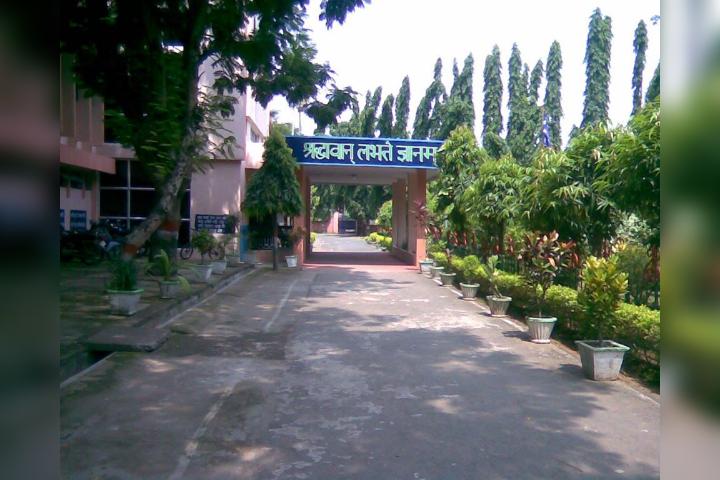 School Entry View