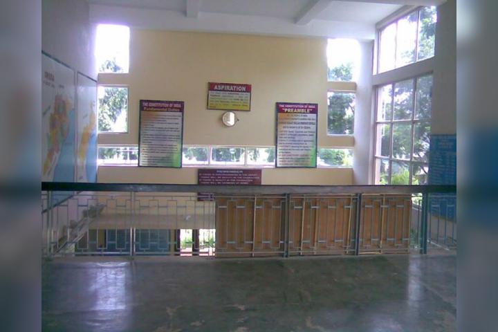 School Inside Image