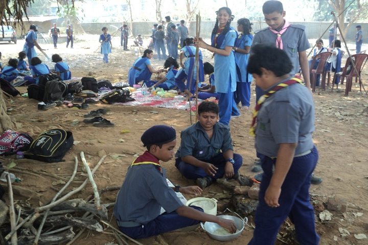 Kendriya Vidyalaya-Food Preparation