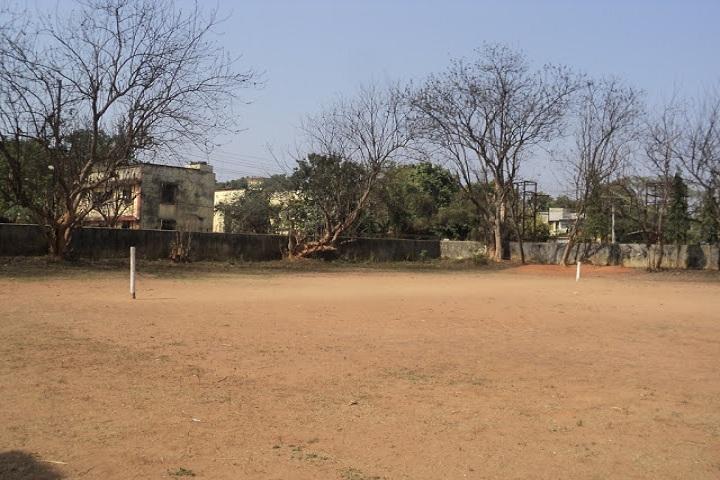 Kendriya Vidyalaya-Sports Kho Kho Ground