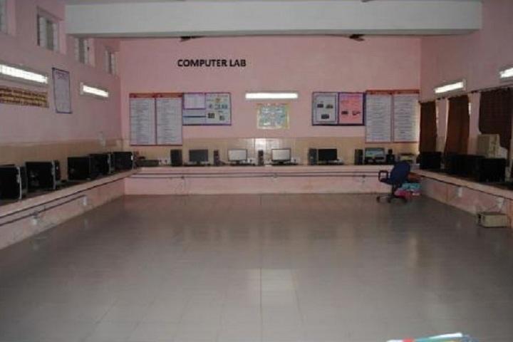 Kendriya Vidyalaya-IT Lab