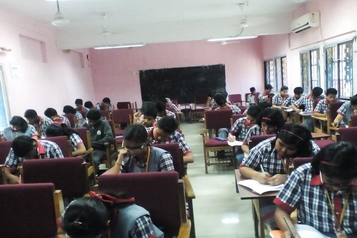 Kendriya Vidyalaya No 1-Class room