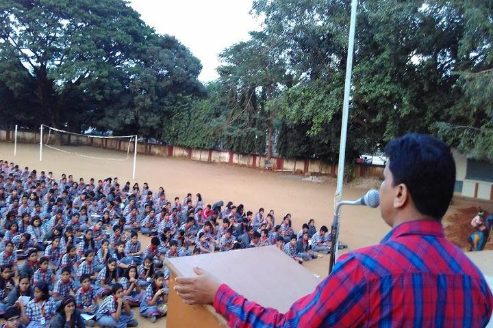 Kendriya Vidyalaya No 1-Students View