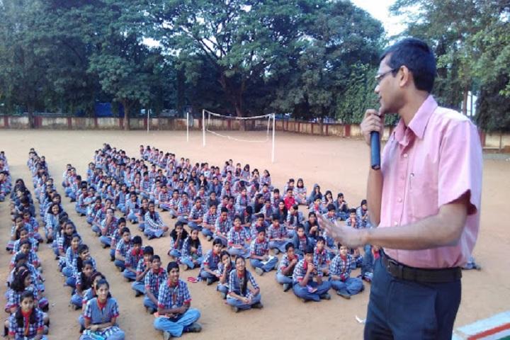 Kendriya Vidyalaya No 1-Students