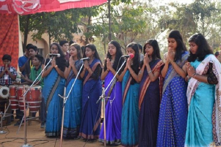 Kendriya Vidyalaya No 2-Group Song