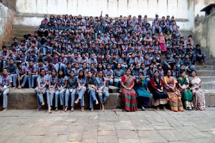 Kendriya Vidyalaya No 5-Students
