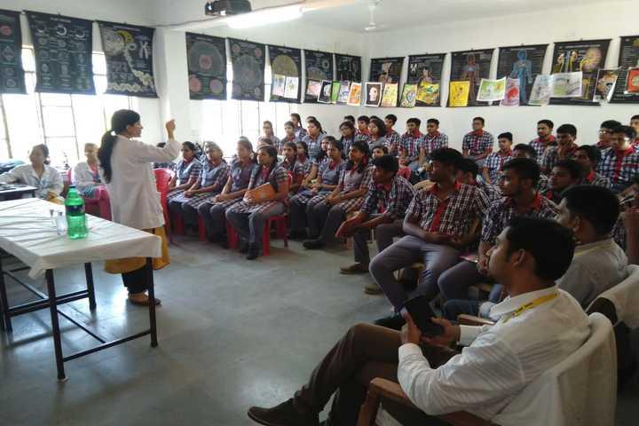 Kendriya Vidyalaya No 5-Workshops