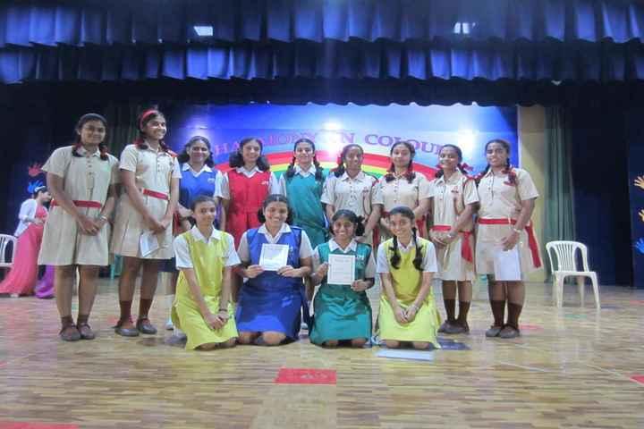 St Annes High School-Achievements