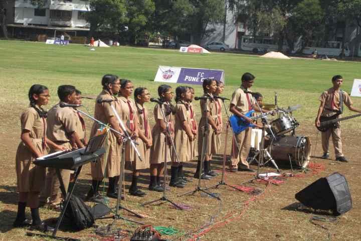 St Annes High School-Music Concert