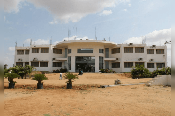 Akshara International School - School Campus