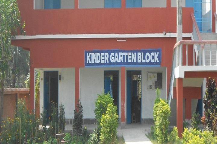 Laxmi Narayan Public School-Kindergarden-Block