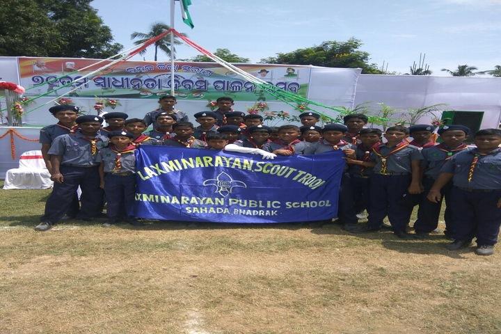 Laxmi Narayan Public School-Others