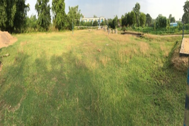 Laxmi Narayan Public School-Play-Ground