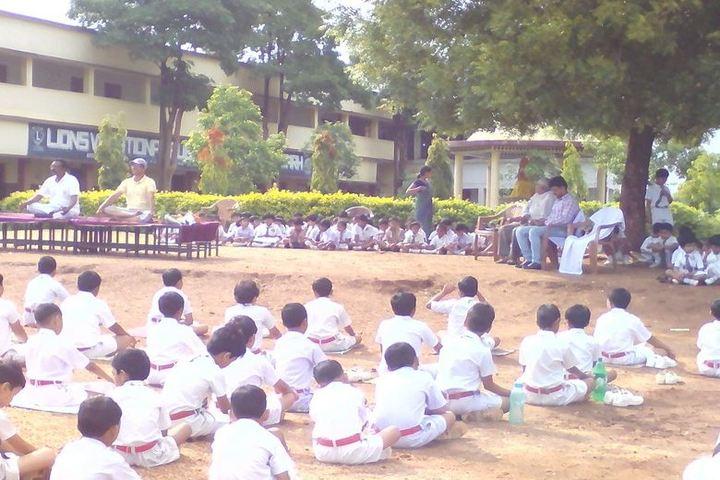 Lions Vocational Public School-Other-Activity