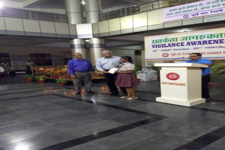 Lajpat Rai DAV Public School-Achievement