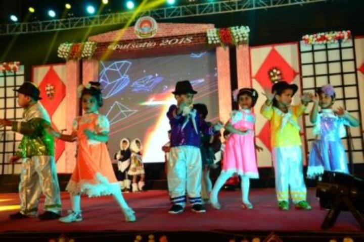Lajpat Rai DAV Public School-Annual-Day