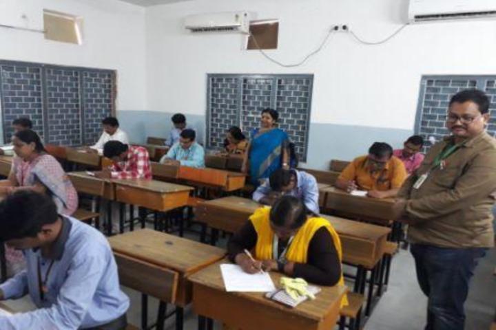 Lajpat Rai DAV Public School-Classroom