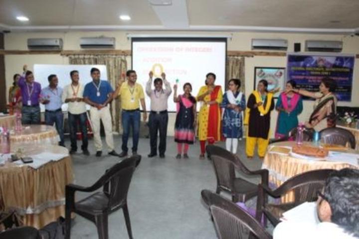 Lajpat Rai DAV Public School-Workshop