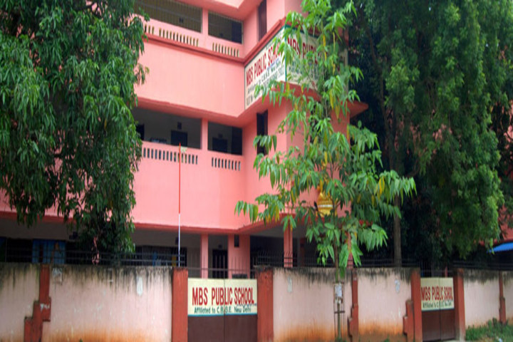 Mbs Public School-Campus-View