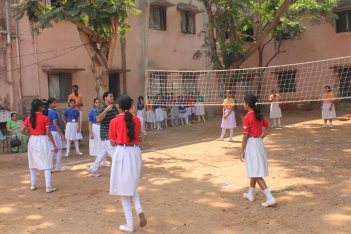 Mbs Public School-Sports