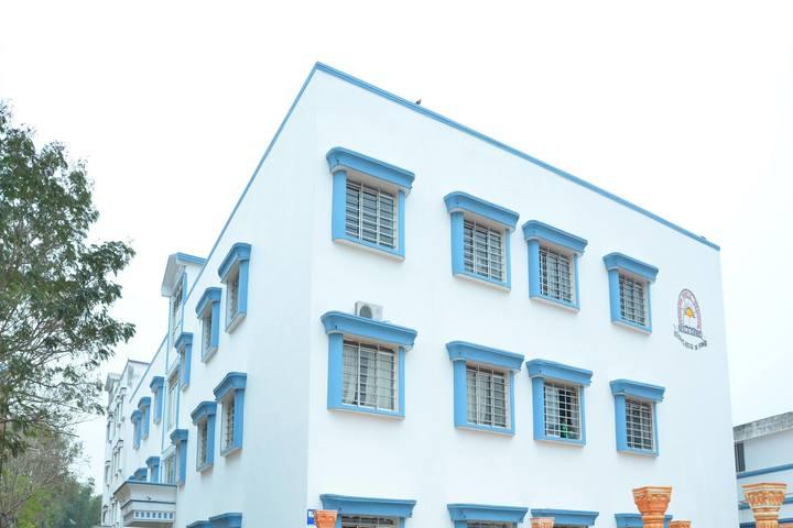 Modern Public School-Campus-View