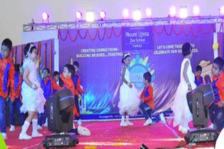 Mount Litera Zee School-Dance1