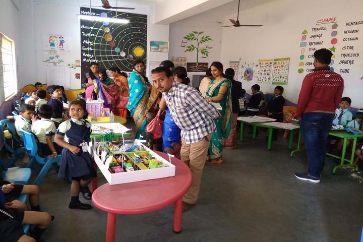 Mount Litera Zee School-Science-Fair1