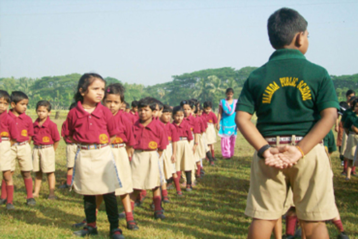 Nalanda Public School-Others