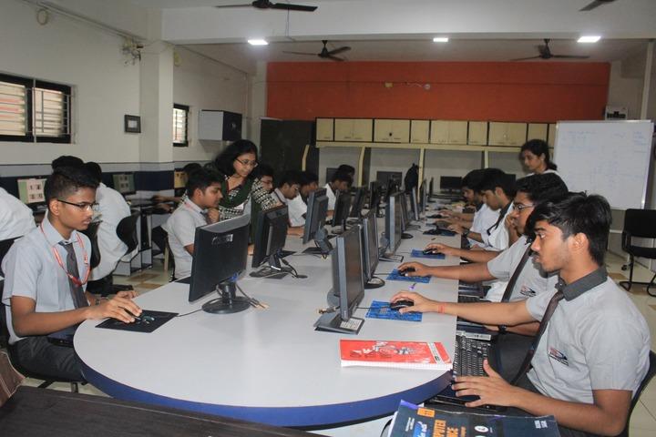 O D M Public School-Computer-Lab