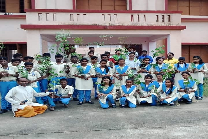 Odisha Adarsha Vidyalaya- Environmental day